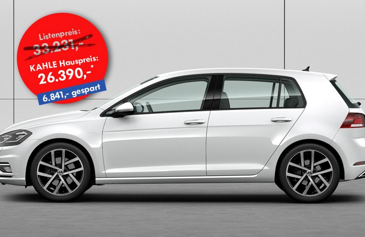 "Golf ""Join"" 
